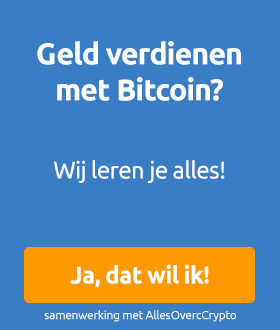 Geld verdienen met Bitcoin Cryptocurrency Beginnerscursus
