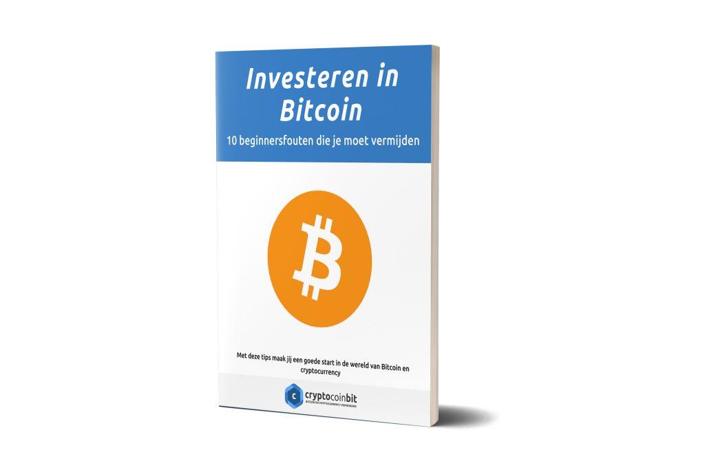 Investeren in Bitcoin 10 beginnersfouten die je moet vermijden wit nieuw