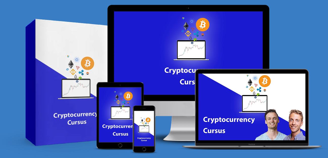 Cryptocurrency Cursus voor Beginners