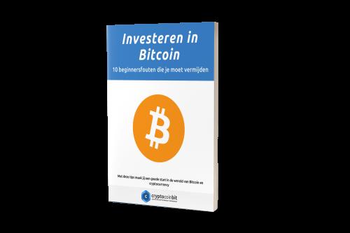 Investeren in Bitcoin 10 beginnersfouten die je moet vermijden nieuw